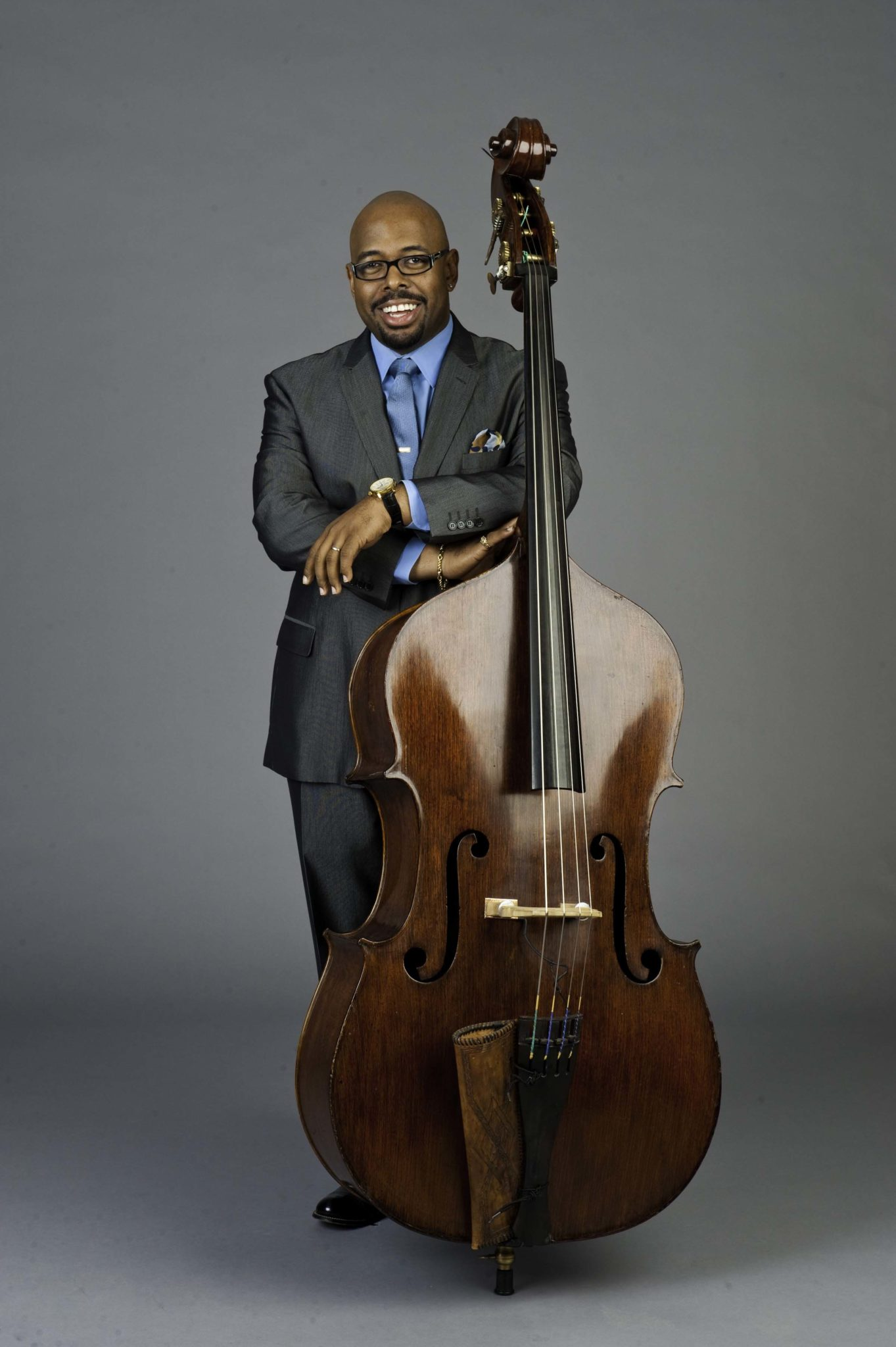 Christian McBride, Artistic Chair for Jazz House Kids