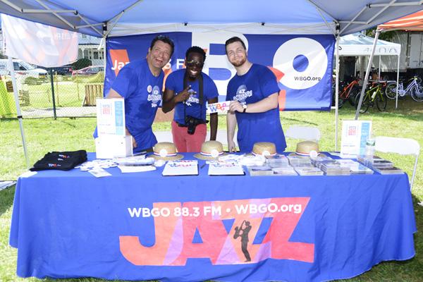 support Jazz House COMMUNITY + ARTS PARTNERS