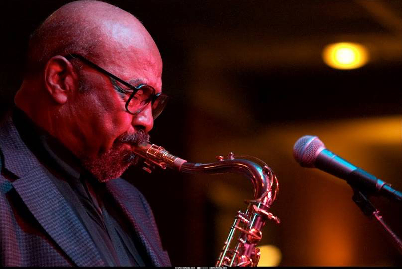 The James Moody Jazz Scholarship for New Jersey