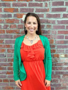 Jennifer Verdonck Director of Event Management at JAZZ HOUSE KiDS