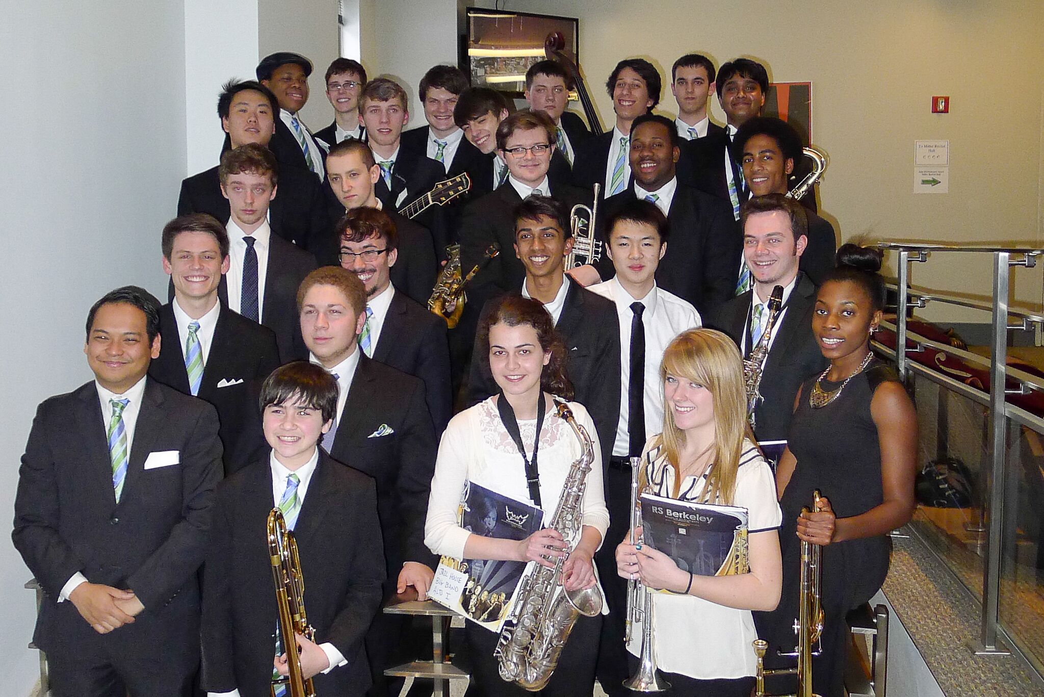 Recognition And Accomplishments - Jazz House Kids