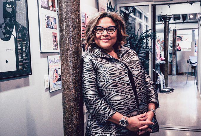 Melissa Walker, Founder & President of Jazz House Kids