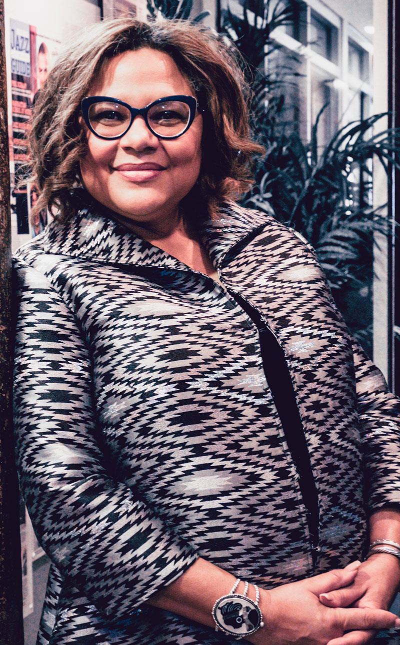 Melissa Walker Founder of JAZZ HOUSE KiDS
