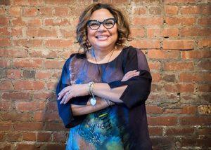Founder & President Melissa Walker