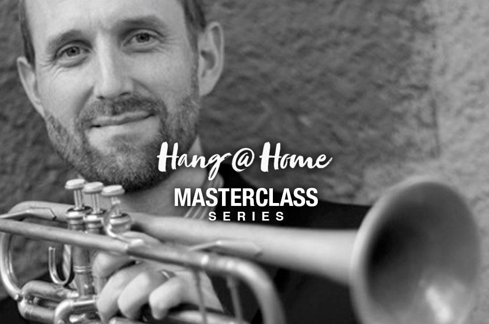 Brass Masterclass with Nathan Eklund