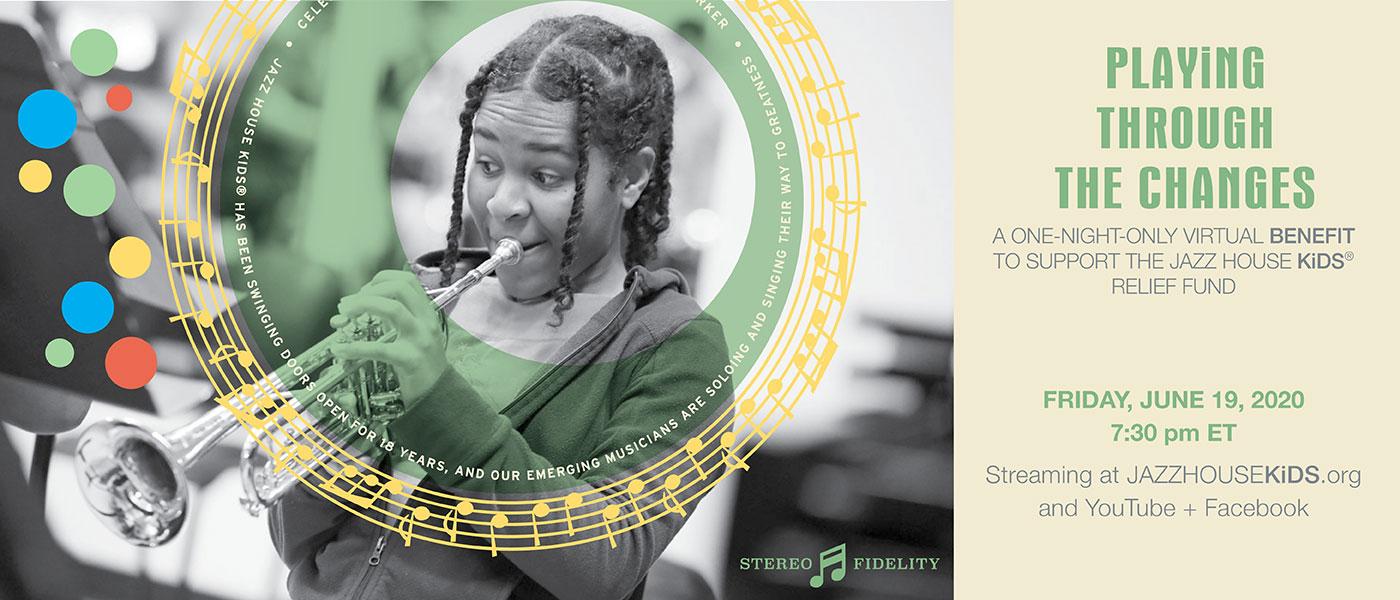 202 Spring Benefit Concert