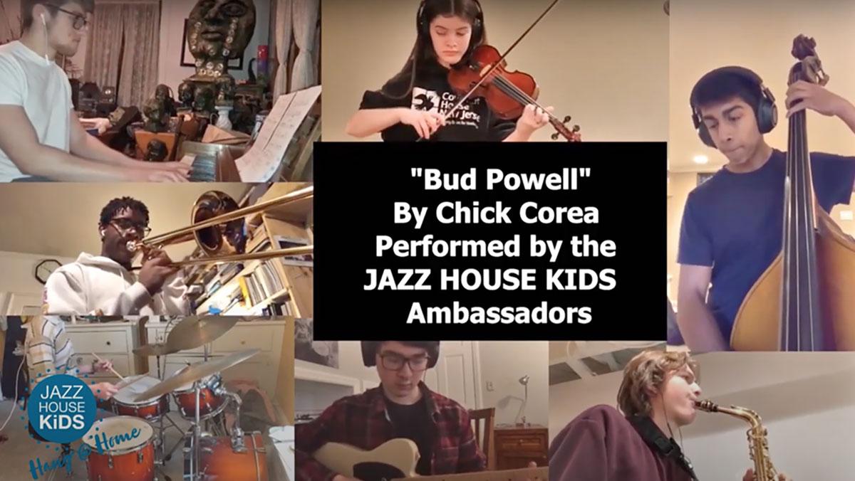 Student Spotlight: The Ambassadors Ensemble