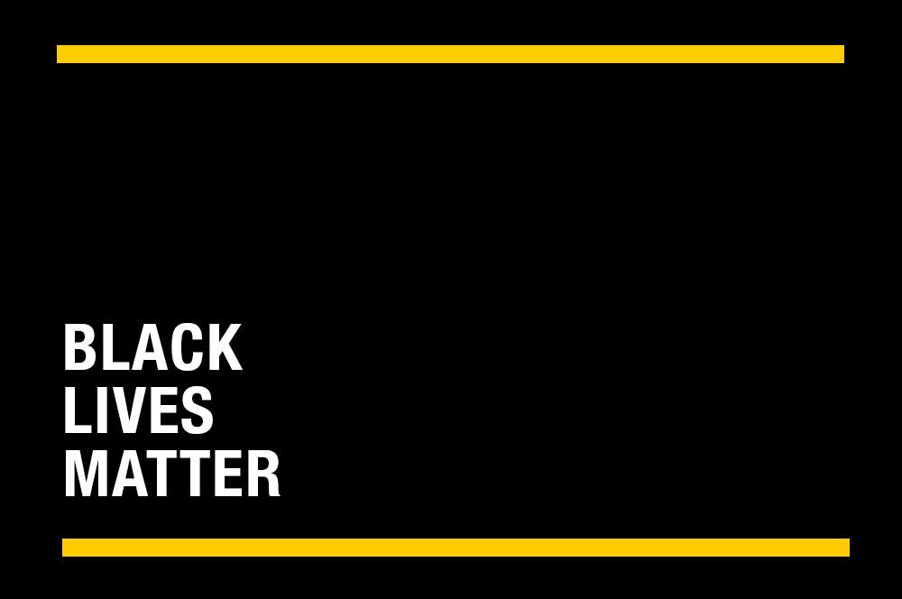 Black Lives Matter - A message from Melissa Walker + Christian McBride