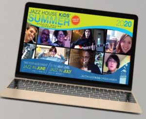 2020 Jazz in July by JAZZ HOUSE KiDS