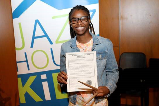 2020 James Moody Jazz Scholarship for NJ
