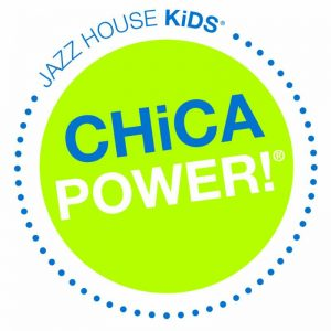 Chica Power by JAZZ HOUSE KiDS