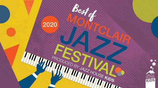 2020 Best of Montclair Jazz Festival