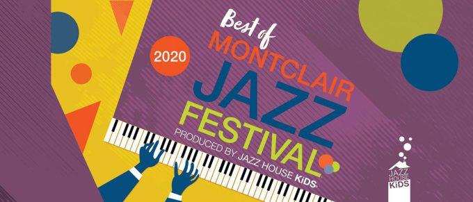 2020 Best of Montclair Jazz Festival
