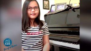 Hang @ Home Spotlight: Sophia from Singapore