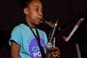 Youth Jazz Classes