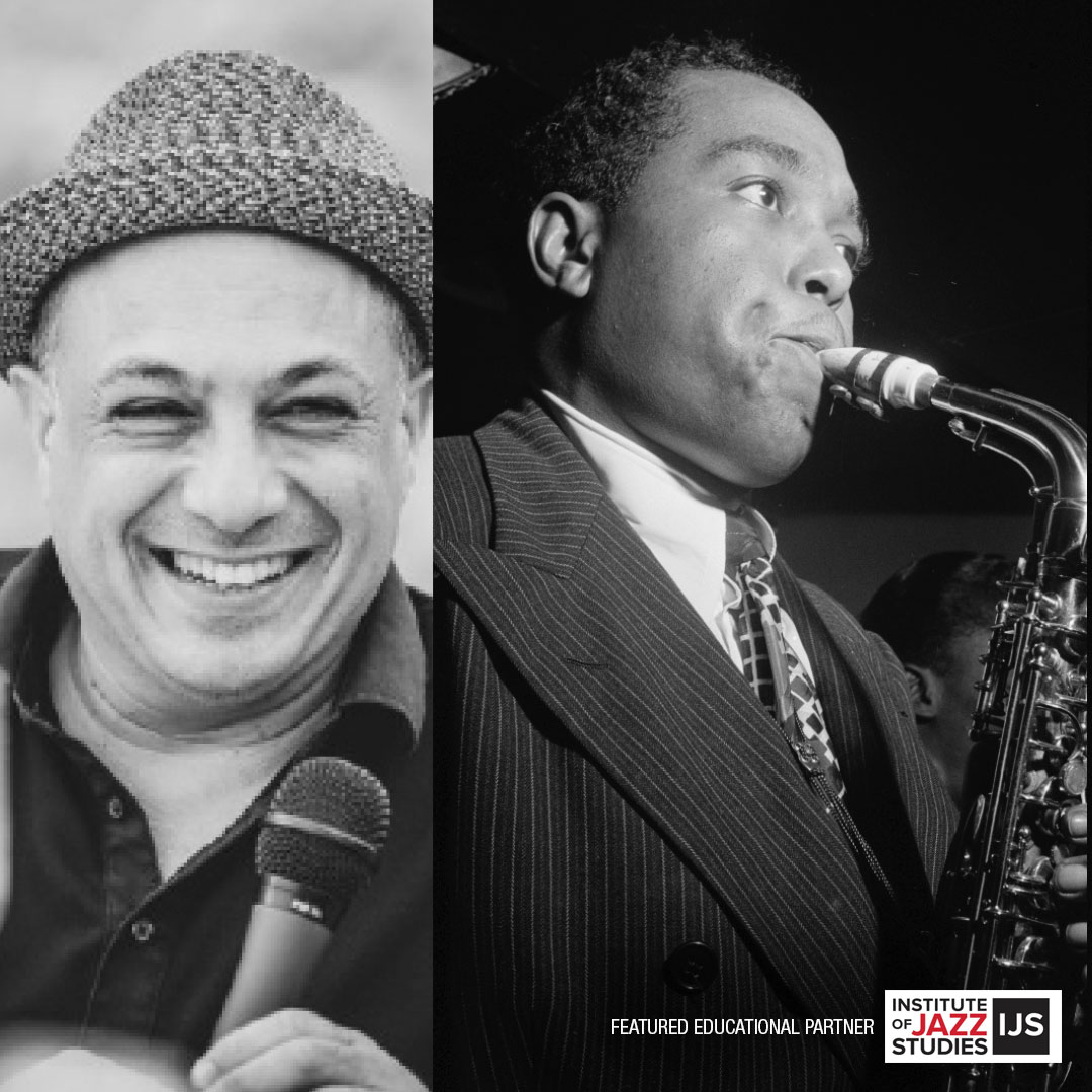 Inside the Jazz note with Ashley Kahn