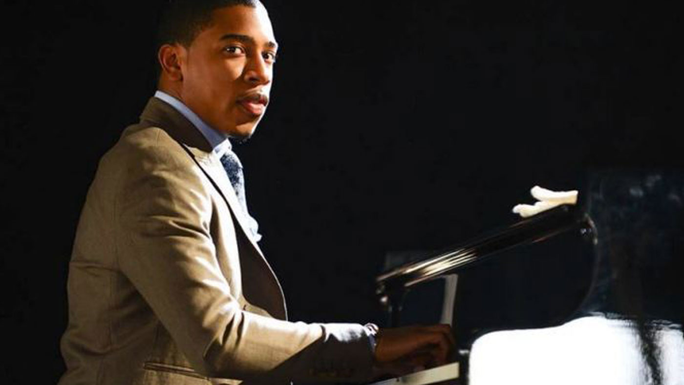 Inside the jazz note masterclass with Christian Sands