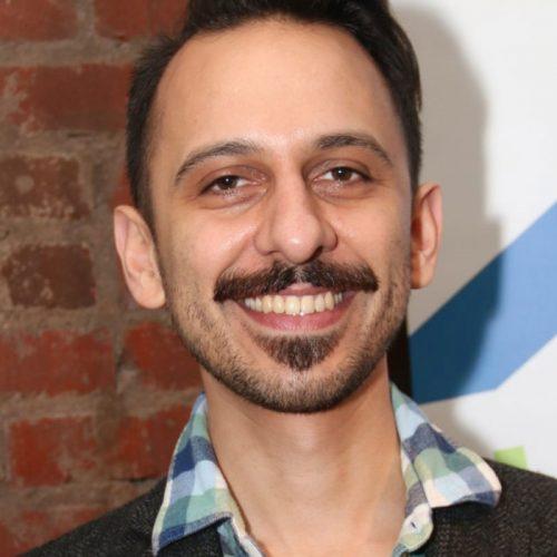 Dylan Pramuk Vocal Teaching Artist