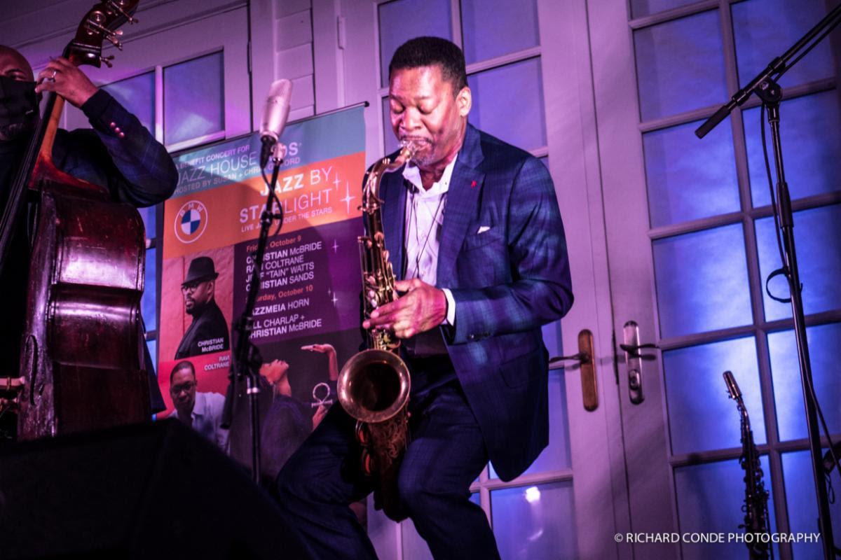 2020 Jazz By Starlight