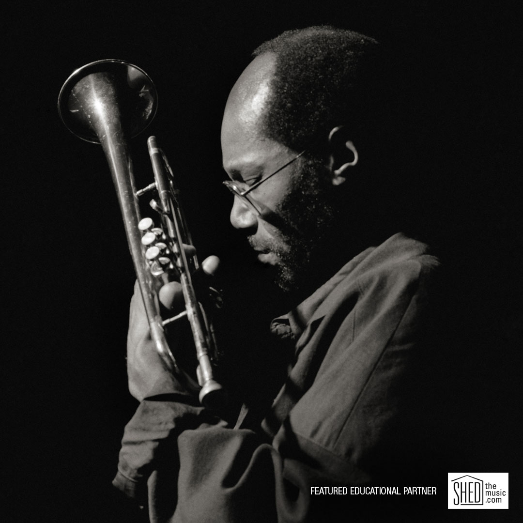 [iNSIDE] THE JAZZ NOTE with Charles Tolliver