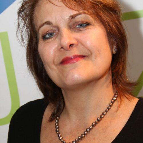 Amy London: Vocal Teaching Artist