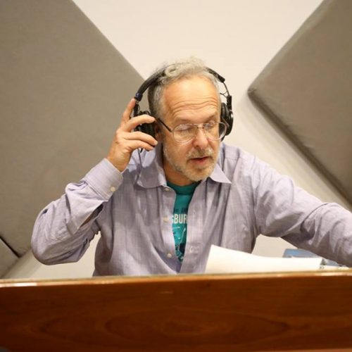 Radam Schwartz organ and piano teaching artist