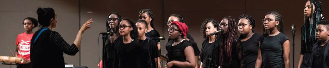 JAZZ HOUSE Music Club at Link Community Charter School (2019)