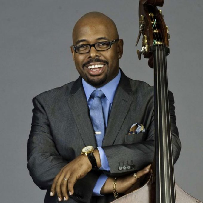 Christian McBride - Artistic Director at JAZZ HOUSE KiDS