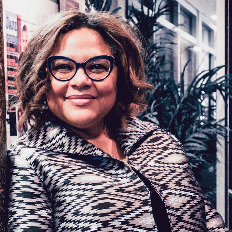 Melissa Walker - President + Founder of JAZZ HOUSE KiDS