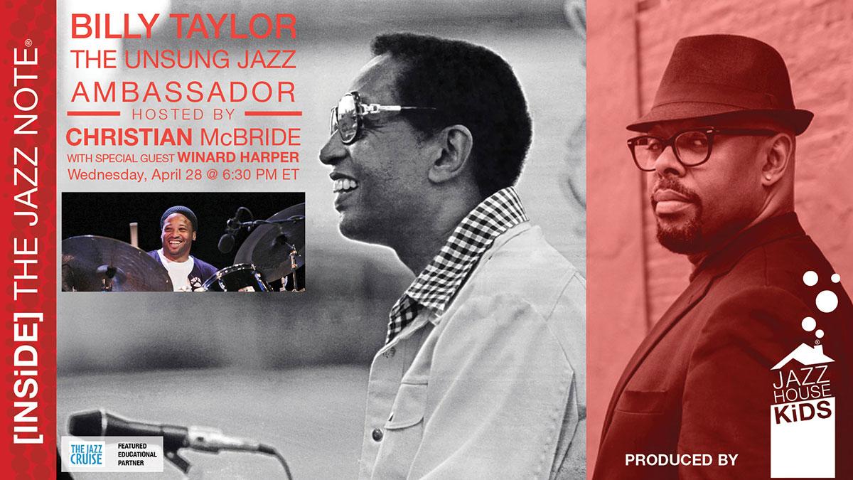 Billy Taylor The Unsung Jazz Ambassador
