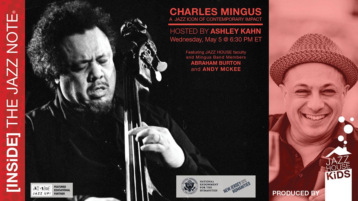 CHARLES MINGUS: A JAZZ ICON OF CONTEMPORARY IMPACT