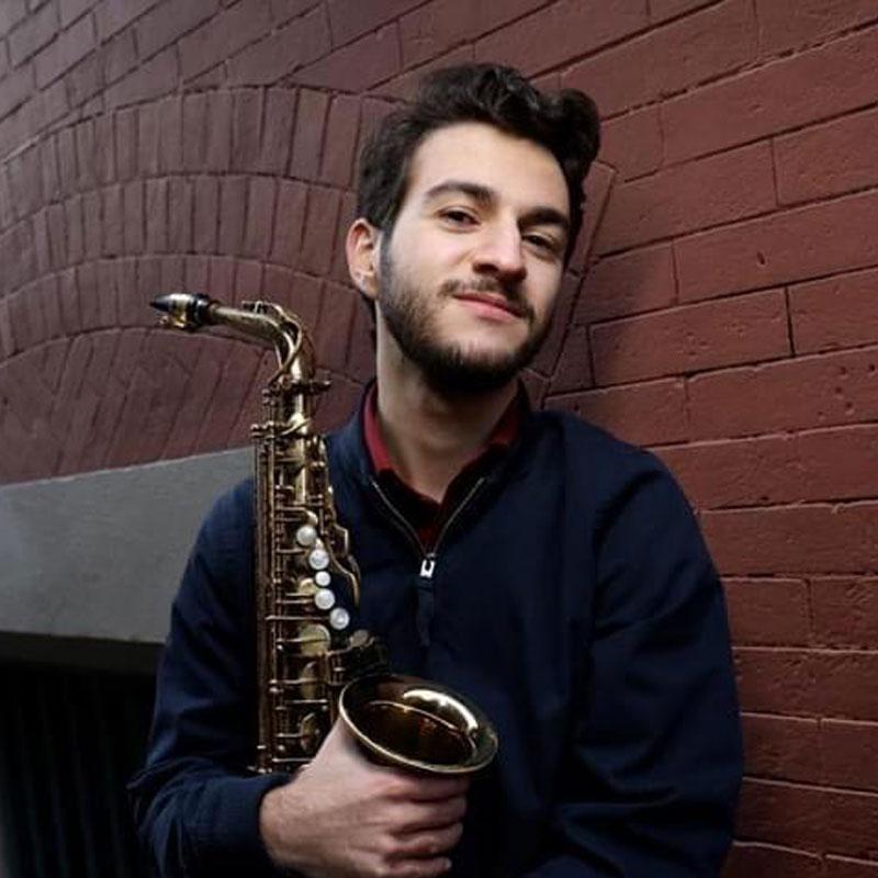 Alex Laurenzi