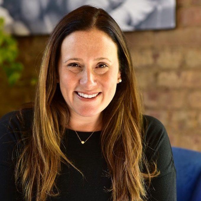 Jessica Goldstein