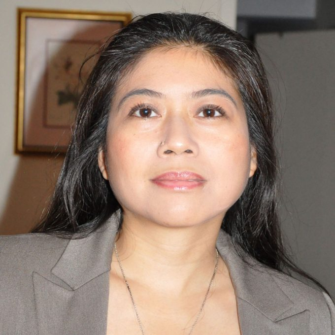 Melanie Nanez
