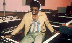 Herbie Hancock spotify playlist