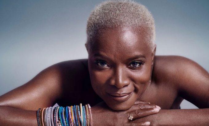 Angelique Kidjo - International Jazz Day Spotify Playlist