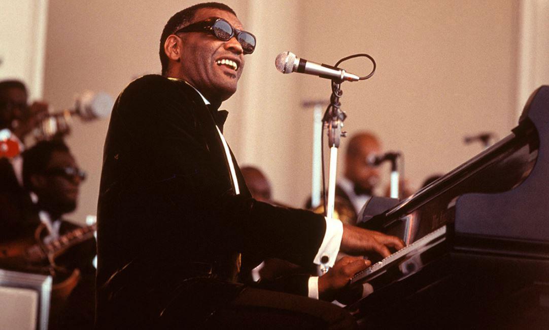 Ray Charles - Soul Jazz playlist on Spotify