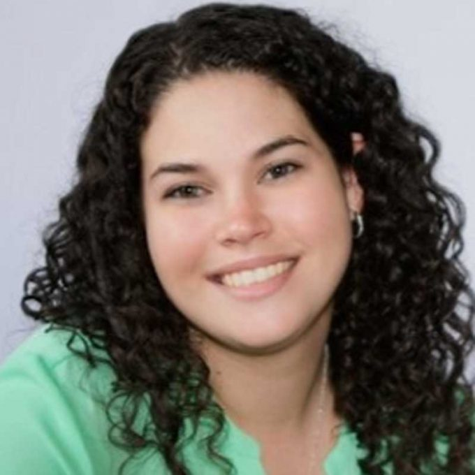 Ashley Ferraro - Student Services Manager