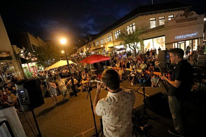 2021 Montclair Jazz Festival